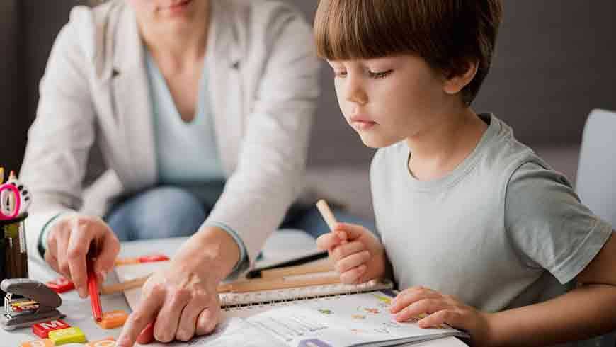 Herramientas para brindar tratamientos psicopedagógicos online - Nivel 2